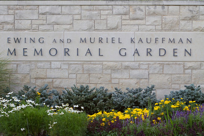 Kaufmann Gardens--7/27/2012 & 9/27/2012