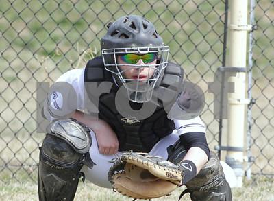 Blair @ Northwest Var Baseball 2014
