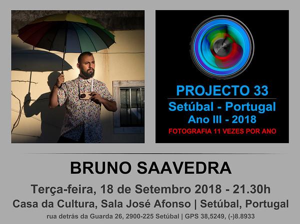 Bruno Saavedra
