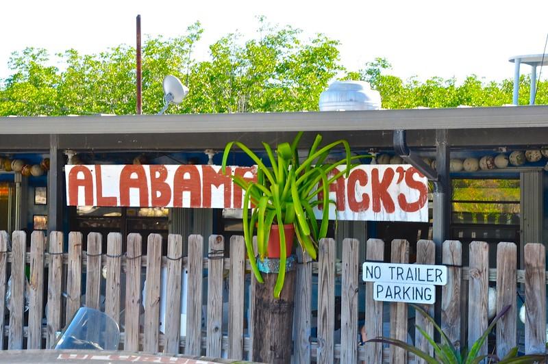 Alabama Jack's