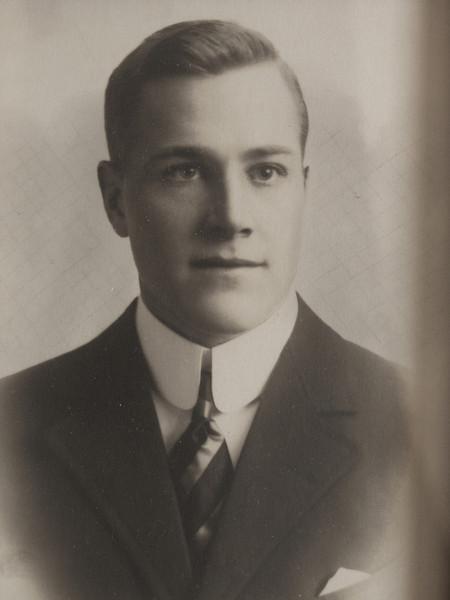 Julian (Dub) Sale 1883 - 1927