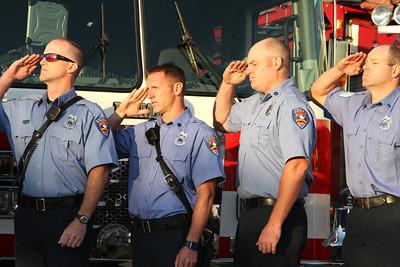 2011 Nampa Fire Department 9/11