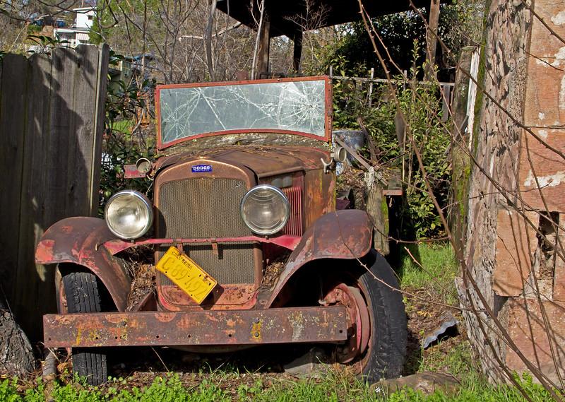 Ancient Dodge