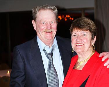 Phil & Judy  Travis & Kaci - February 2011