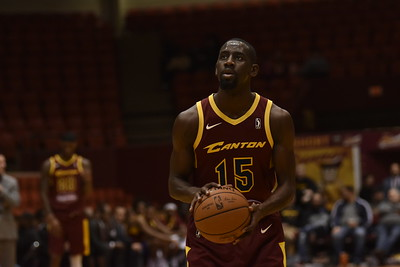 Canton Charge 11-14-2018