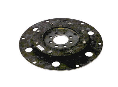 JOHN DEERE 6000 SERIES TORSION DAMPER AL120063