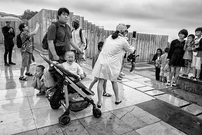John Clarke - Street Photography