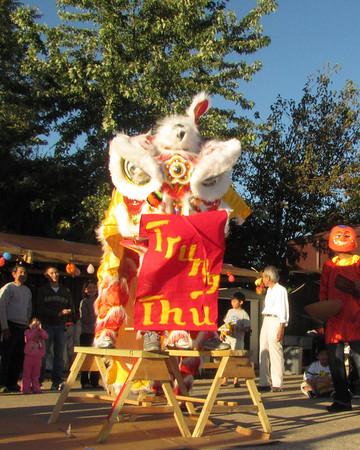 Trung Thu - 2010
