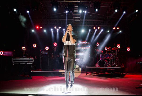 Fitz and the Tantrums with Max Frost