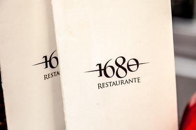 1680 Gourmet Taste