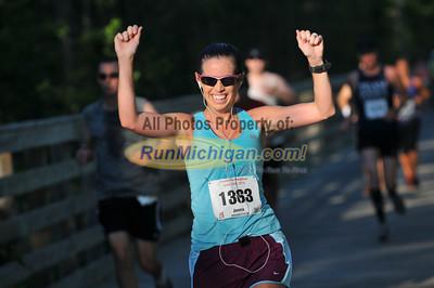 Marathon after 4 Mile, Gallery 1 - 2012 Charlevoix Marathon