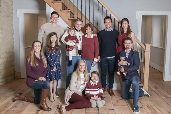 Fortini Family Photos
