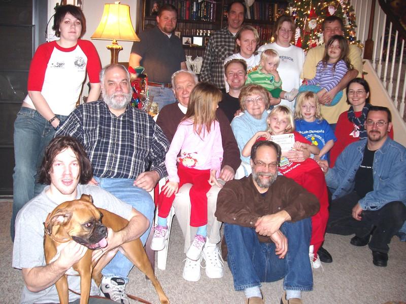 Family Photo, 2005  .jpg