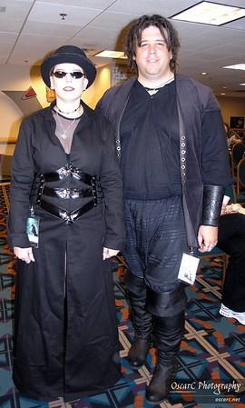 DC*04 Hallway Costumes, part 3