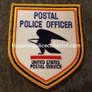 Postal Police