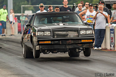 Mid West Grudge Nats - 7/26/14