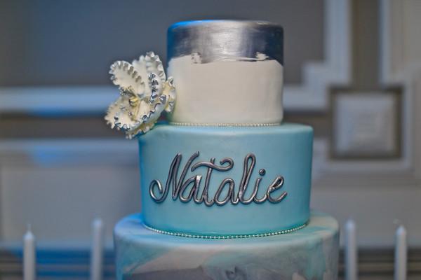 Natalie Sweet 16