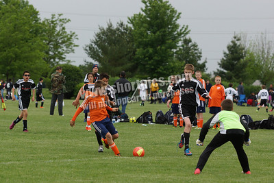 2013 U12 Orange PSC Boys