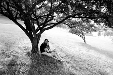 Engagement Jenea and Drew