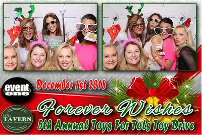Forever Wishes 5th Annual Toy Drive