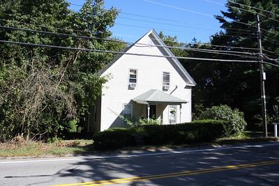 Concord Road #48