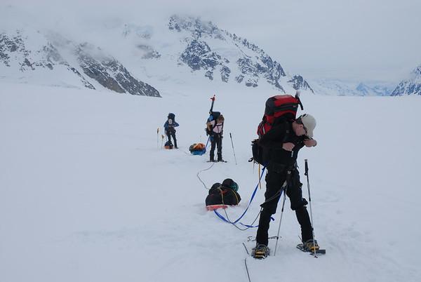 Mt. McKinley 2007