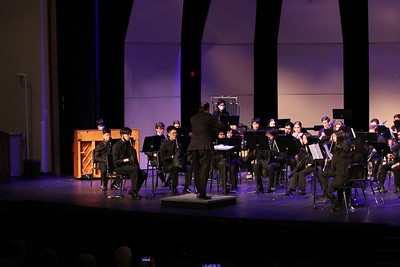 2021.05 Spring Concert and Percussion Show