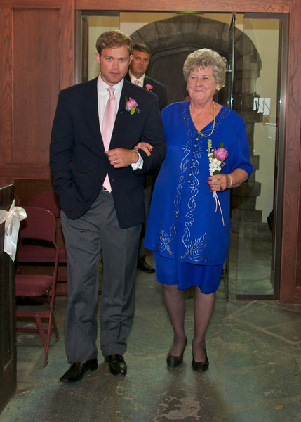 Tammy Scott Wedding