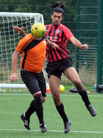 15/8/21 Finchampstead A v Harts of B'nell Res | Friendly