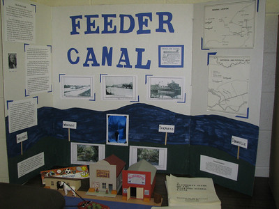 2009 - Grand Erie Regional Heritage Fair