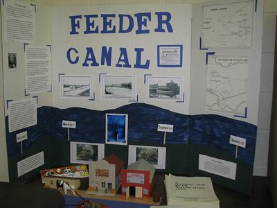 2009 - Grand Erie Regional Heritage Fair