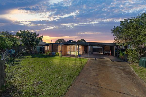 Asset Property Sales