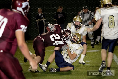 Football State Tournament: Hazard vs Pikeville 2006