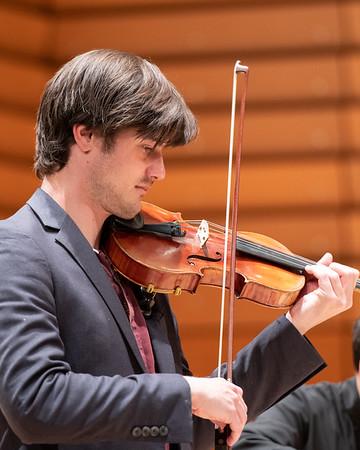 Nigel Armstrong Recital