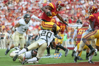 Idaho vs USC 2015