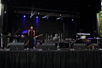 2014 Richmond Jazz Festival - Eric Benet