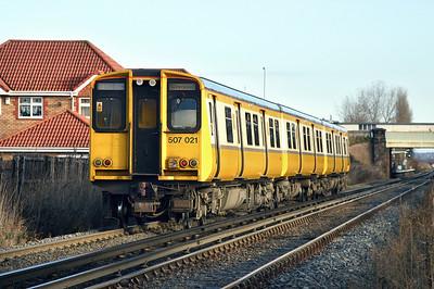 Class 507