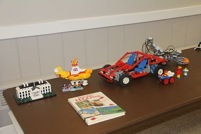 2017 Lego Event