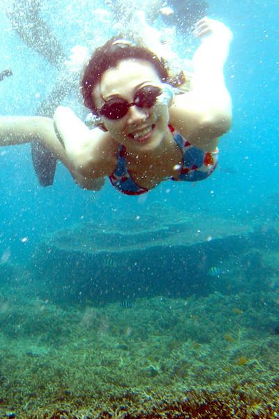 Snorkeling - Bee (4).jpg