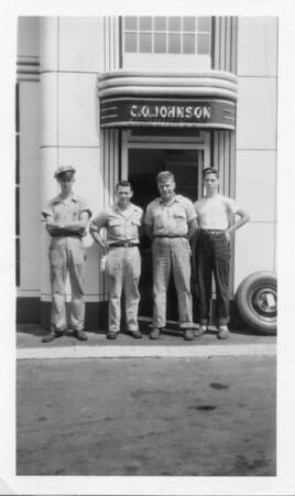 Johnson Orville (CO)