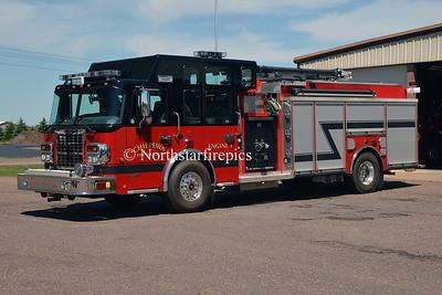 Chippewa Fire District