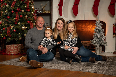 Oldham Family