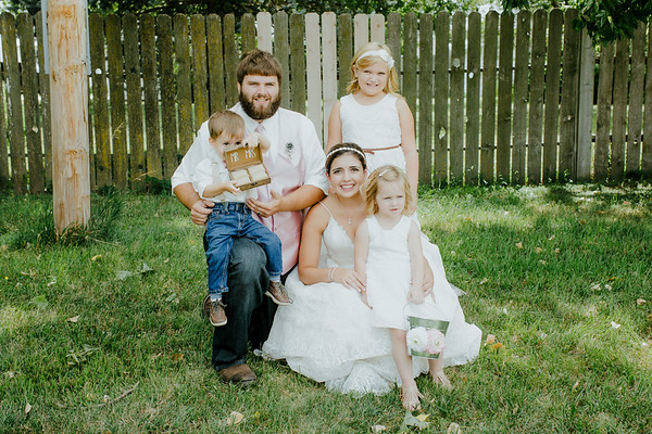 Flower Girl/Ring Bearer