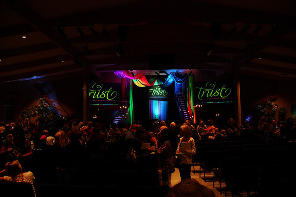 Trust Conference 2010