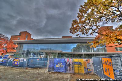 10-27-19 - LSA Building