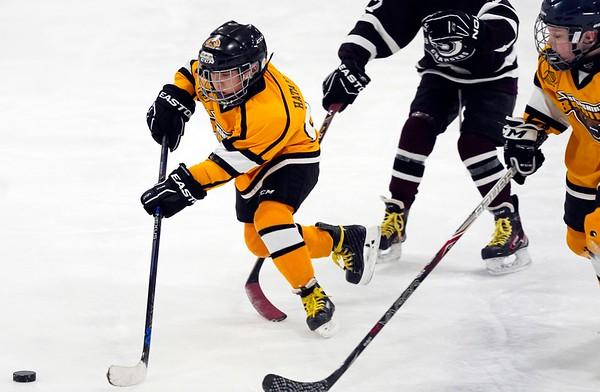 Gib Kittredge youth hockey tournament - 021819