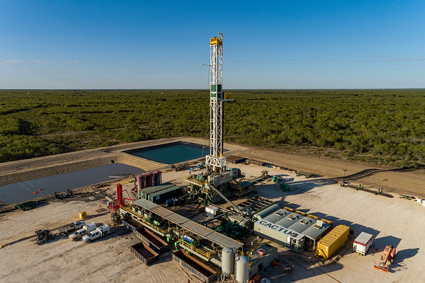 South Texas October 2019