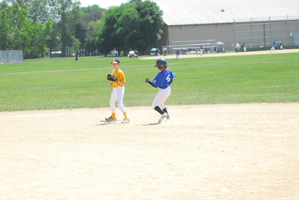 Eagle Sports Baseball 2012