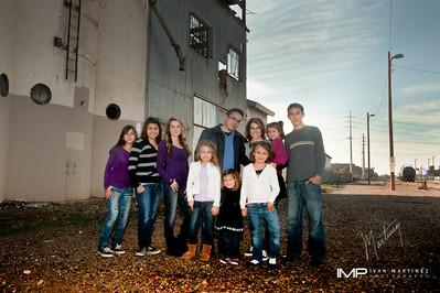 Moron Family
