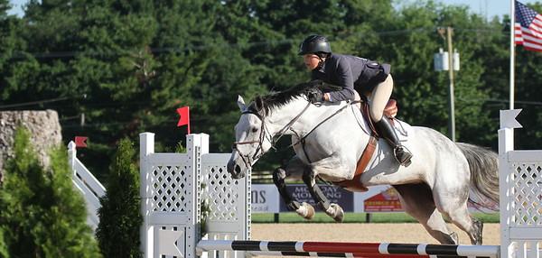Equestrian Events 2015
